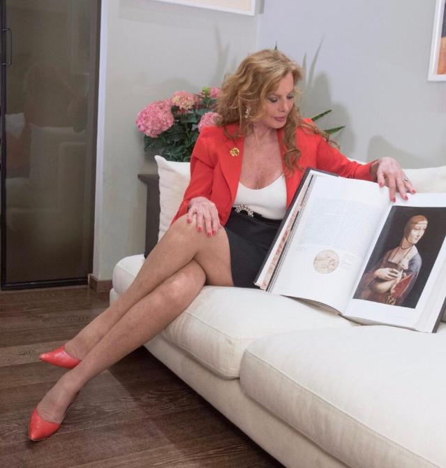 La Dama con l'ermellino | Spunto di riflessione sulla CONOSCENZA della Dott.ssa Guerra Psicologo e Psicoterapeuta in Parma